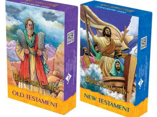 Initiative launched to get Bible story cards in Wesleyan Cuban churches