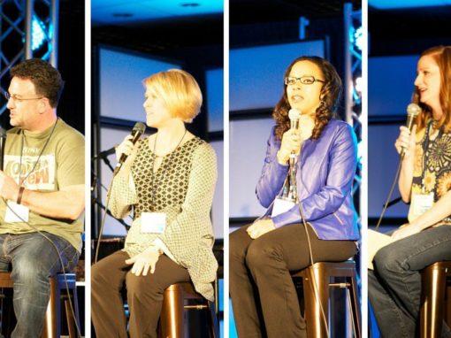 Inaugural Breakaway retreat for pastors' spouses a success