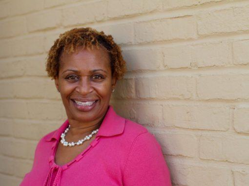 IWU professor honored as social justice advocate