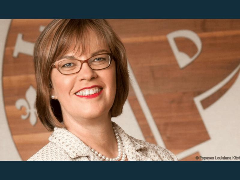 Bachelder announced as 2018 IWU World Changer