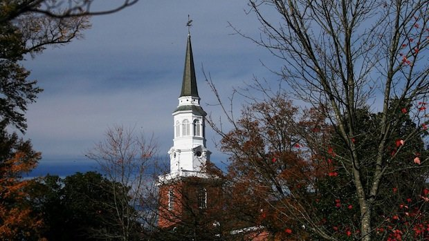 Need more evidence pastoring is not a doomsday profession? Look at The Wesleyan Church