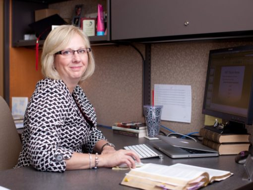 New President of Wesley Seminary appointed