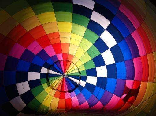 La Vida en Color: Life in Color