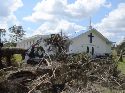 Recent Natural Disasters Impact Thousands; Needs Remain Great