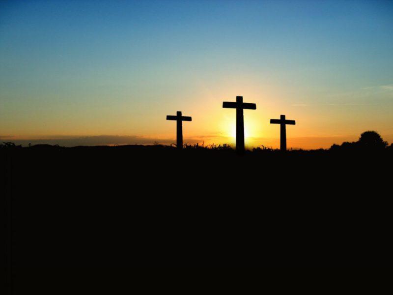 How do you observe Lent?