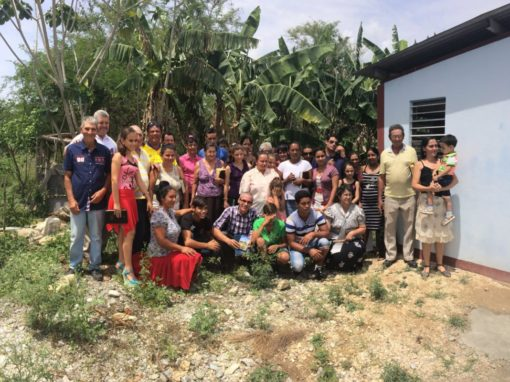 A chaplain's perspective on Cubans' hope