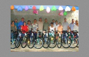 Florida District generous to Cuban churches