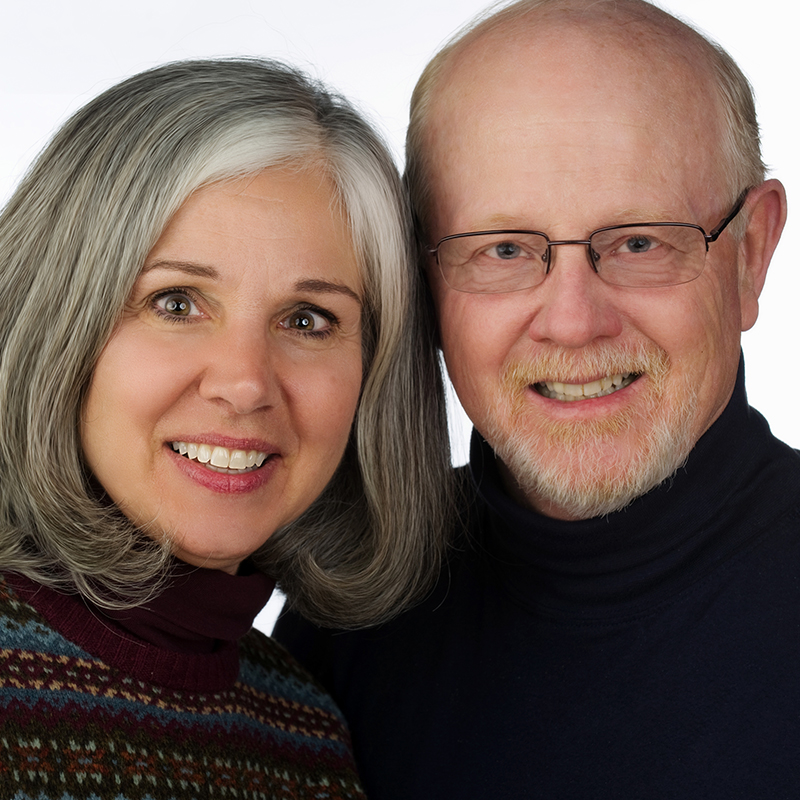 Dave and Beth Weikel