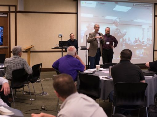 Doctrinal Symposium on ordination and ministerial credentialing