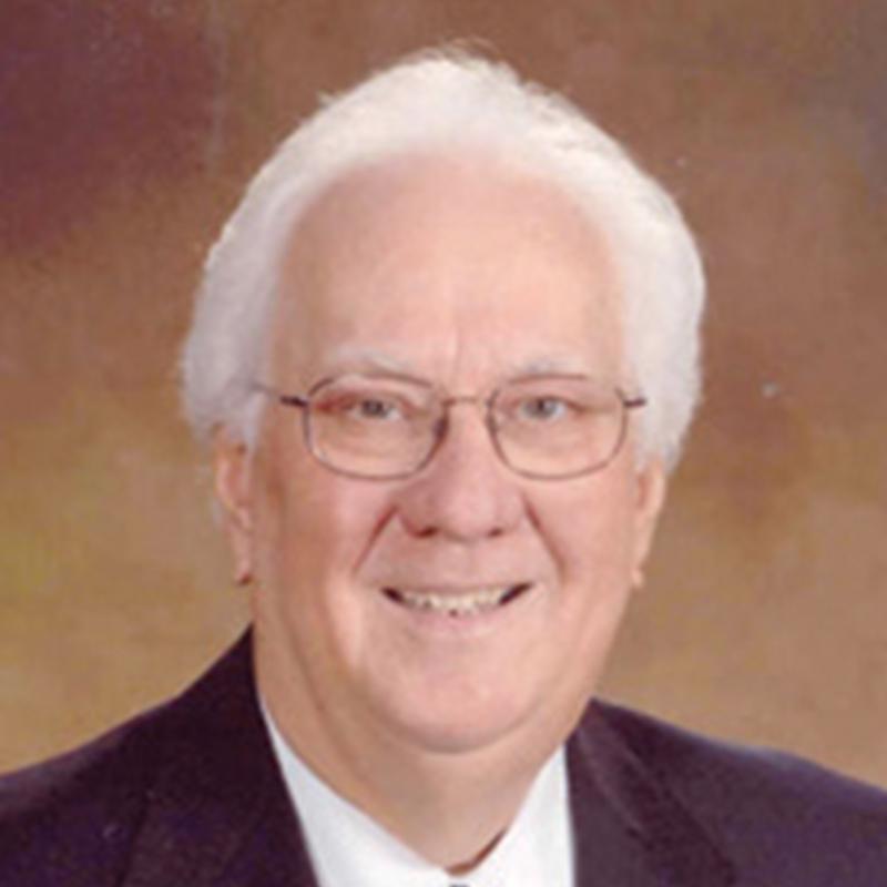 Earle L. Wilson