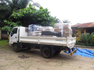 News on the Wesleyan Ebola crisis – September