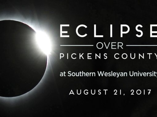 SWU, Central and Pickens County Host Eclipse Event
