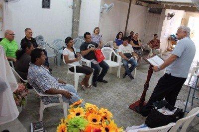 Emerging leaders in Ecuador