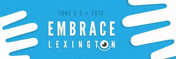 Embrace Lexington 2012