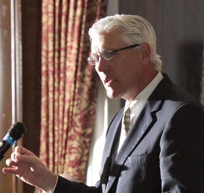 Oklahoma Wesleyan's Everett Piper interviewed by Bill O'Reilly