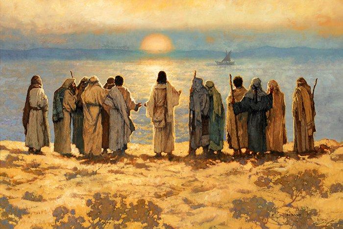 Apostolic multipliers