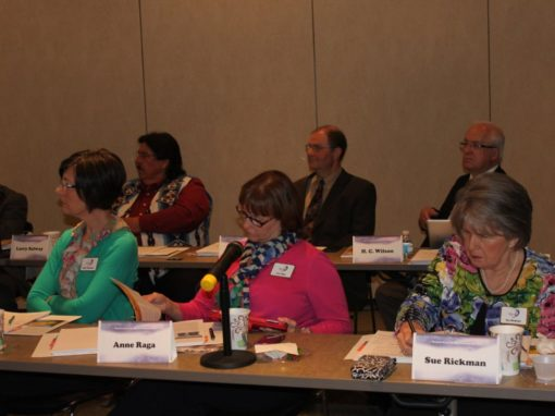Highlights from the May 2014 General Board
