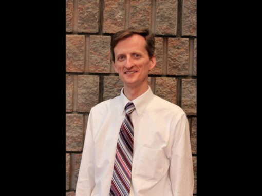 Houghton College announces Pastor of the Year Award