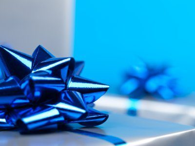 The untaken, untouched gift