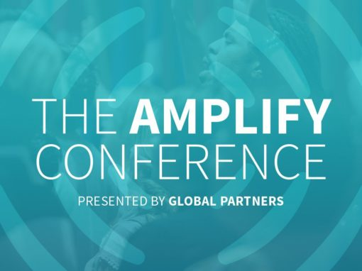 Global Partners announces The Amplify Conference in Michigan and North Carolina