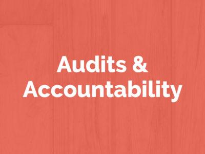 Free Church Auditing Resource
