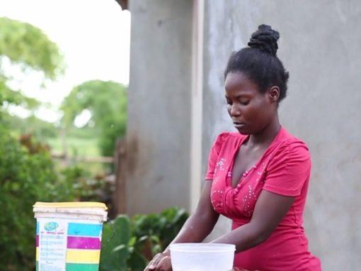 Community health evangelism in Haiti