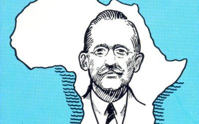 Wesleyan Missionary Hero Series