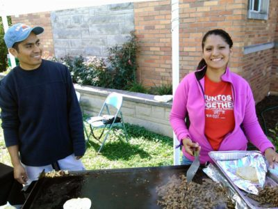 Heritage of food: Residents honor Mexican heritage