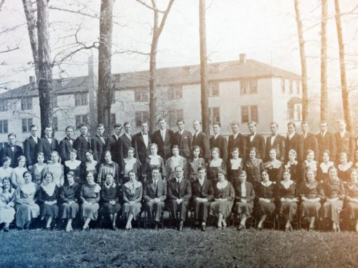 History of Wesleyan Education