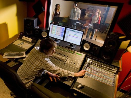 Houghton College launches new music industry degree