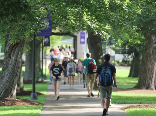 Houghton ranked in top 50 mission-minded colleges