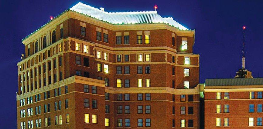 Staff of General Conference hotel express gratitude for Wesleyans