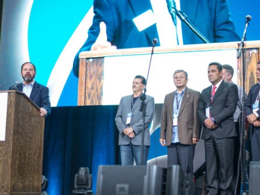 Historic action: uniting the Ibero-American Wesleyan churches