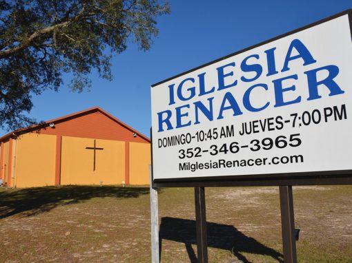 Hispanic church multiplication in Florida