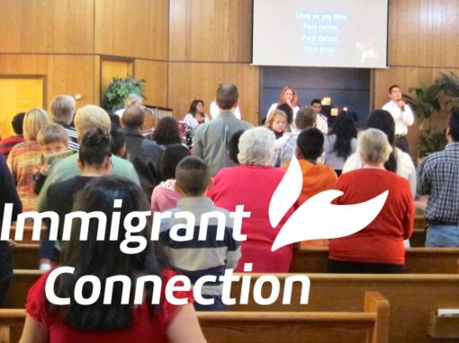 First Wesleyan Immigrant Connection Site Approved by the Board of Immigration Appeals