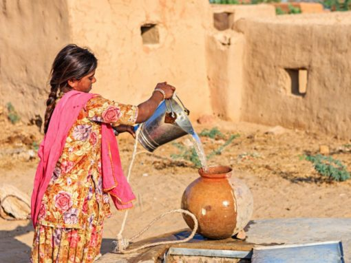 India: a miracle for Lavanya