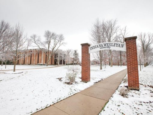 IWU graduate counseling programs ranked top 10 in nation