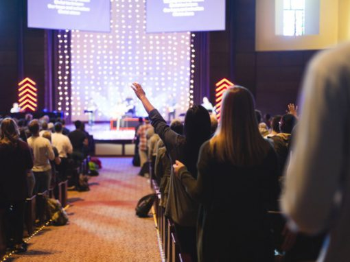 IWU launches Justice Center for Human Trafficking