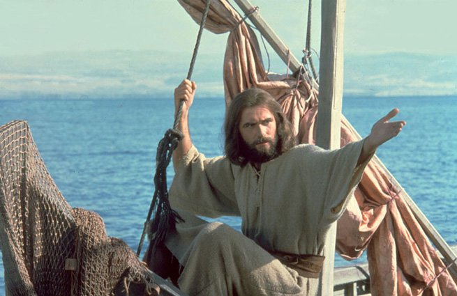 JESUS film continues to have global impact