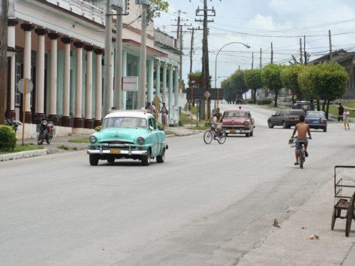 JESUS film introduced in Cuba