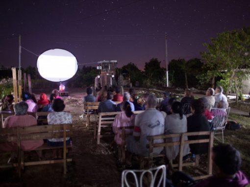 The Wesleyan Church launching JESUS film in Cuba