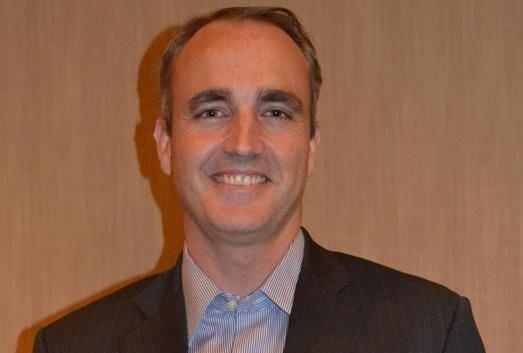 John Lyon appointed CEO of World Hope International