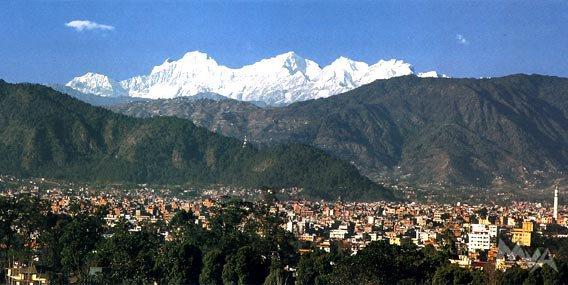 Nepal rocked by massive earthquake