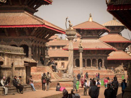New Nepal video