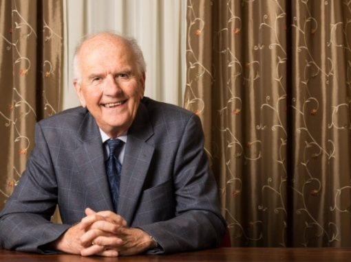 Kingswood University establishes the Buckingham Leadership Institute