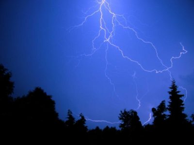 In the storm: five things I choose to believe about God