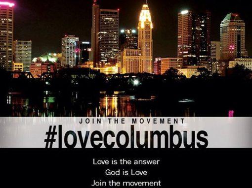#LoveColumbus transforming Ohio's capital