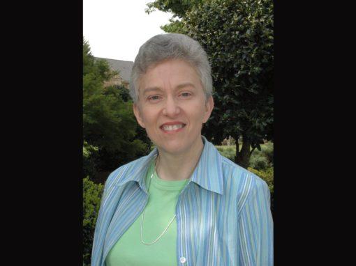 Gonlag named president of women's clergy organization