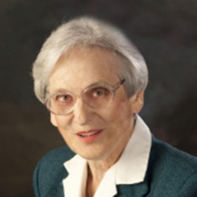 Martha Sparks