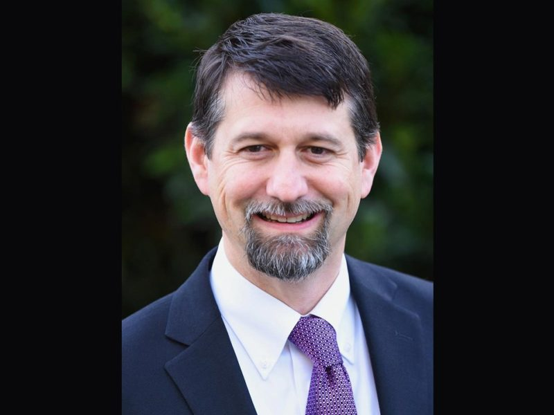 Lucas named chancellor of IWU-National and Global